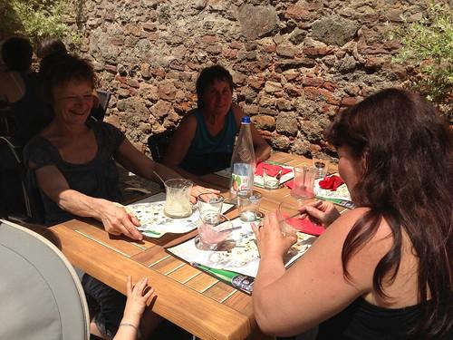 Soirée du 02/07/2013 Chez Crêp'Oz