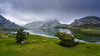 Glacial allure (TanzPanorama) Tags: spain picosdeeuropa picos mountains mountainrange cantabrianmountains lake lakesofcovadonga lagosdecovadonga lagodeenol tanzpanorama sonya7ii sony ilce7m2 fe1635mmf4zaoss sel1635z variotessartfe1635mmf4zaoss europe europa glaciallake nature travel ng np parquenational nationalpark lago beauty