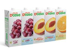 Fruta D'Casa // packaging redesign (Pedro Moura) Tags: juice juicing jugo suco nctar branding diseo design brand marca brasil brazil bebidas bebida refreshment beverage beverages designgrfico graphicdesign grficogesto de marcaspedro mourapackagingembalagemdesign embalagens empaque