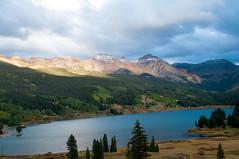 PSA_20160914_9158 (PatrickArnold) Tags: sanjuanmountains troutlake lakes landscapes mountains sanmiguelcounty colorado unitedstatesofamerica usa