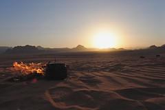 Best Tea Ever... #landscape #wadirum #desert #shareyourjordan #gojordan #jordan #jordania # #_ #nature #sunset #light #sun #sand #teatime #tea #beduin #picoftheday #travel #fire #bonfire #awesomeexperience #middleeast #livelovejordan #myjordan (Uxa Vila) Tags: instagramapp square squareformat iphoneography uploaded:by=instagram gingham desert jordan wadirum sand sunset tea middleeast