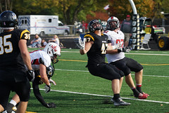48 (dordtfootball2014) Tags: dordt northwestern
