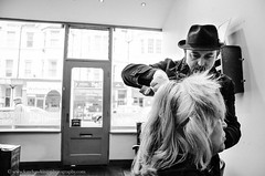 Edge (Little Locky) Tags: edge projectshots barbers hairdressers phil