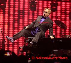 1DX_0233 (NelsonMuntzPhoto) Tags: eltonjohn hershey giantcenter september 2016 daveyjohnstone piano elton john pennsylvania concert rocketman photopass canoneos1dx