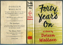 Forty Years On (Simon_K) Tags: doreen wallace dystopia nuclearwar apocalypse sciencefiction politics fascism nationalism socialism eugenics novel novelist literature english book library isleofely eastanglia cambridgeshire cambs fens fenland controversy bu buf mosleyite mosely sir tithes farming agriculture rural scene countryside rightwing fascist neofascist postapocalyptic