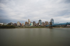 Riverfront (Boyd Shearer) Tags: cincinnati kentucky covington riverfrontidentity