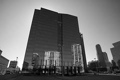Phipps Reflection (Buckhead) (HamWithCam) Tags: hamwithcam hwc atl atlanta 5d2 1740l buckhead reflection architecture