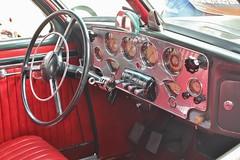 Art Center Car Classic 2016 (USautos98) Tags: 1937 cord 812 custom beverly sc interior