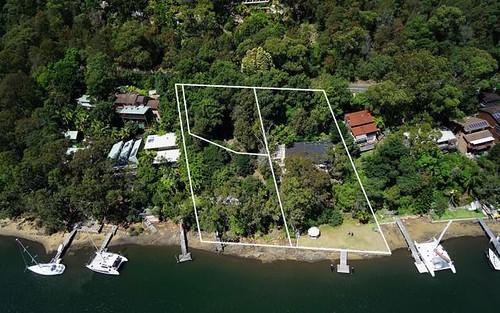 174-178 McCarrs Creek Road, Church Point NSW 2105