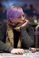 Ilan Belsky (World Poker Tour) Tags: wpt world poker tour 500 dusk till dawn partypoker uk day 1c
