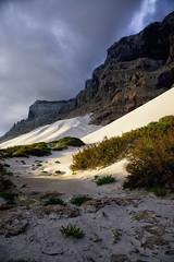 Arher cliffs (indomitablemachine) Tags: arher cliffs dunes morning socotra yemen hadhramautgovernorate ye