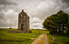 The Tin MIne (C.G.Photos) Tags: bodmin vacation england cornwall moors landscapes