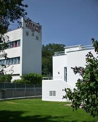 Werkbund Siedlung (Don Claudio, Vienna) Tags: josef hoffmann andr lurat