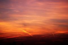 Herbsthimmel (kkaarlyy) Tags: germany deutschland freiberg dresden saxony sachsen sun sunset dawn eve evening sky skyporn unreal color colors colorful orange yellow rainbow clouds sonne sonnenuntergang himmel hintergrund backround gelb farben farbe farbig bunt regenbogen wolke wolken wolkig cloudy cloudporn cloud abend dmmerung night nightshoot nightshot nacht nachts