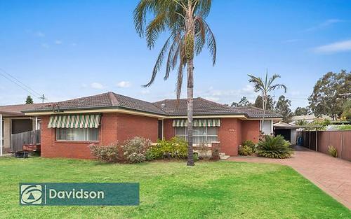 72 Renton Avenue, Moorebank NSW 2170