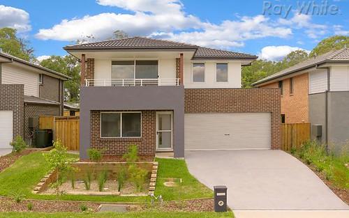14 Halloway Blvd, Kellyville NSW 2155