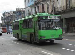 Daewoo-B 168 914 (ramon10vm) Tags: guaguasdecuba daewoo bs106