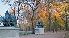 20161112_152054_HDR (uweschami) Tags: berlin mitte stadtmitte waschmaschine bundespresidialamt bundeskanzleramt siegessäule tiergarten park monument spree hauptbahnhof