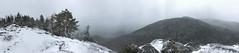 IMG_5087 (pwbaker) Tags: adirondacks adirondack mountain hiking scenic newyork outdoors pano iphone