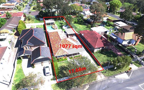 33 Uranus Road, Padstow NSW 2211