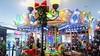 Carrossel de Natal (José Argemiro) Tags: natal carrossel festa fimdeano arvoredenatal cavalinhos enfeites