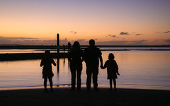 Family (Josué Godoy) Tags: family familia sea mar mer oceano ocean indico indian calma calme calm