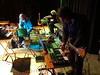 Chris Conway @ Quadelectronic 101 (unclechristo) Tags: chrisconway theremin quadelectronic quadstudios