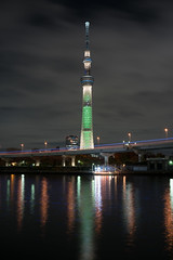 DSC02408 (Zengame) Tags: rx rx1 rx1r rx1rm2 rx1rmark2 sony zeiss architecture cc champagnetree cloud cloudy creativecommons illuminated illumination japan landmark night tokyo tokyotower tower               jp