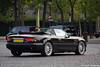 Spotting 2012 - Aston Martin DB7 Volante (Deux-Chevrons.com) Tags: astonmartin astonmartindb7 aston martin db7 volante convertible cabriolet supercar exotic exotics prestige luxe luxury spot spotted spotting croisée rue street paris france carspotting