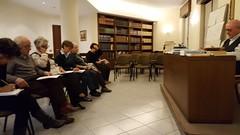 "28.10.2016 Anche noi alla Scuola della Fede interparrocchiale tutti i Venerdì sera • <a style=""font-size:0.8em;"" href=""http://www.flickr.com/photos/82334474@N06/31296287332/"" target=""_blank"">View on Flickr</a>"
