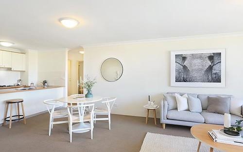 5502/177 Mitchell Road, Erskineville NSW 2043