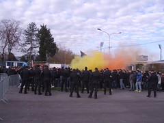 Dinamo - Rijeka 1:1 (03.12.2016)