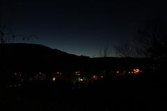 First Light, Abercynon, 01/12/16 (Aron Stenning Photography) Tags: abercynon morning sunrise firstlight tressilianplace skyporn