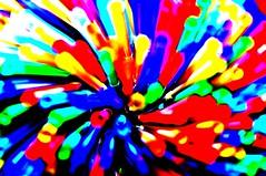 Blurred straws (markwilkins64) Tags: blur blurred straws colour