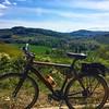 Bike in Tuscanny (ZenEuro) Tags: bikeintuscanny italu