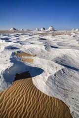 White desert, Egypt (pas le matin) Tags: landscape paysage sand desert travel voyage dune sable outdoor whitedesert desertblanc world sahara egypt égypte afrique africa sandstone limestone canon 7d canon7d eos7d canoneos7d