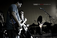 Samad Band (erickespinosa) Tags: concert live philippines band sheraton independence doha qatar pid