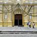 Entrata della Iglesia de la Merced