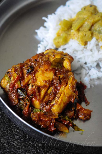 chettinad chicken masala recipe