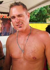LA PrideSun 280 (danimaniacs) Tags: shirtless man hot sexy guy la losangeles hunk gaypride 2013 lapridesun