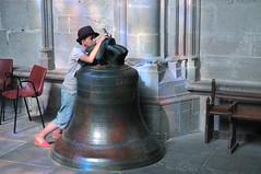 Les photographes - Carcassonne Basilique Saint Nazaire 2 (Huard) Tags: nazaire