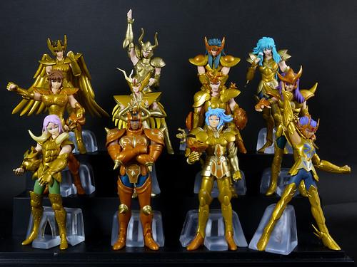 黃金十二宮