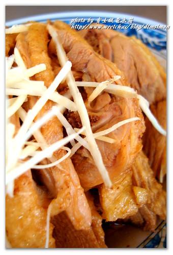 福安鴨肉飯 (12)