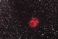 'Cocoon' Nebula, IC 5146, in Cygnus (crowlem) Tags: Astrometrydotnet:status=solved Astrometrydotnet:id=supernova9838