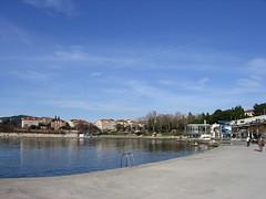 Bacvice (9A7PJT) Tags: new sea beach europe split croacia adriatic dalmacia bacvice
