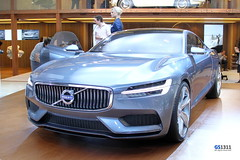 2013 Volvo Concept Coup (Georg Sander) Tags: pictures auto show wallpaper cars car mobile design volvo photo automobile foto shot image photos shots frankfurt picture images international vision photograph prototype fotos vehicle motor presentation concept autos bild capture messe coupe bilder konzept coup internationale ausstellung motorshow iaa prsentation captures ffm showcar automobil prototyp aufnahmen aufnahme automobilausstellung automesse 2013 automobilmesse