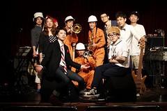 20130908 アナニューアルバム完成記念ワンマンショー 〜アナズハウス〜@梅田シャングリラ