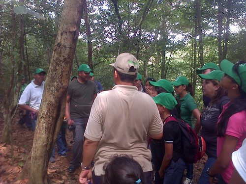 Gira al Parque nacional Soberania, Enel Green Power_10