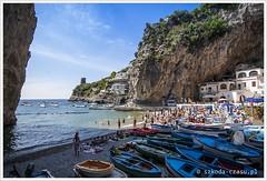Wybrzeże Amalfi-56