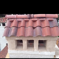 "Custom Chimney Top • <a style=""font-size:0.8em;"" href=""http://www.flickr.com/photos/76001284@N06/10430676514/"" target=""_blank"">View on Flickr</a>"